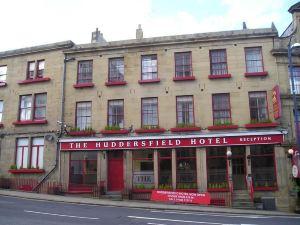 新哈德斯菲爾德酒店(The New Huddersfield Hotel)