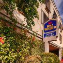 貝斯特韋斯特機場廣場酒店(Best Western Airport Plaza Inn)