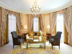 馬德里威斯汀皇宮酒店(The Westin Palace Madrid)