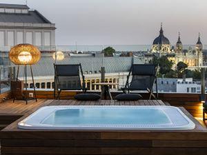 馬德里盛美利亞帕拉西奧杜克斯酒店-立鼎世酒店集團(Gran Meliá Palacio de Los Duques Madrid- the Leading Hotels)