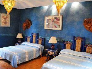 利克希生態酒店(Eco Hotel Ixhi)