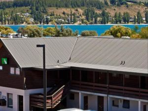 理想汽車旅館(Aspiring Lodge Motel)