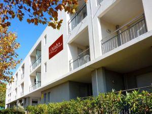 歐達利斯埃克斯夏爾特斯公寓酒店(Appart'Hotel Odalys Aix Chartreuse)