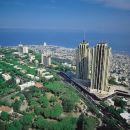 丹全景酒店(Dan Panorama Haifa Hotel)