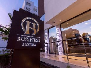 商務酒店(Business Hotel)