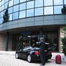 斯泰根伯格多特蒙德酒店(Steigenberger Hotel Dortmund)