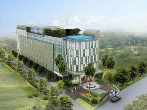 日惹阿迪蘇琪普托白金會議中心酒店(Platinum Adisucipto Hotel & Conference Center Yogyakarta)