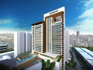 吉隆坡薩默塞特白沙羅上城公寓式酒店(Somerset Damansara Uptown Petaling Jaya Kuala Lumpur)