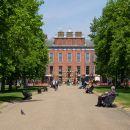 倫敦肯辛頓格洛斯特公園切瓦爾酒店(Cheval Gloucester Park at Kensington London)