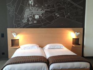 瑞士科技酒店(SwissTech Hotel)