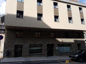 貴努伊酒店(Hotel Guineu)