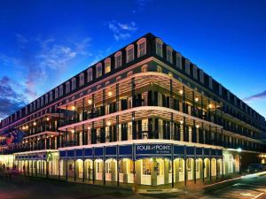 法國區福朋喜來登酒店(Four Points by Sheraton French Quarter)