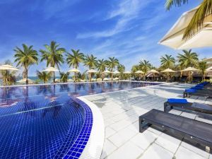 阿瑪琳度假村(Amarin Resort Phu Quoc)