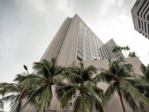 吉隆坡市中心城品酒店(Quality Hotel City Centre Kuala Lumpur)