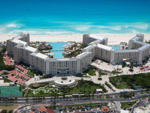 坎昆威斯汀蘭格碼海洋度假別墅酒店(The Westin Lagunamar Ocean Resort Villas & Spa Cancun)