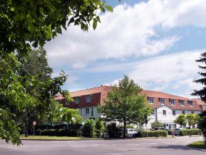 波茨坦溫德姆花園酒店(Wyndham Garden Potsdam)