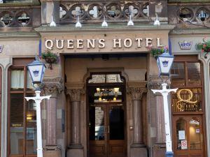 貝斯特韋斯特皇后酒店酒店