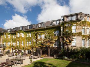 貝斯特韋斯特優質康諾特酒店(Best Western Plus the Connaught Hotel)