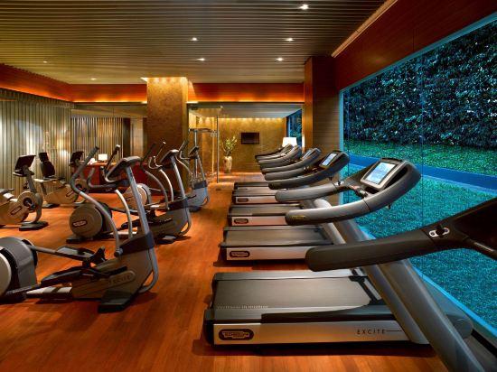 新加坡君悦酒店(Grand Hyatt Singapore)健身娛樂設施