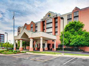 俄克拉何馬城機場凱悅嘉軒酒店(Hyatt Place Oklahoma City Airport)