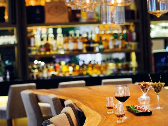 新加坡聖淘沙艾美酒店(Le Méridien Sentosa Singapore)餐廳
