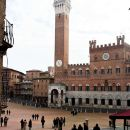 錫耶納歐陸式大酒店 - 克萊基奧內星級酒店(Grand Hotel Continental Siena - Starhotels Collezione)