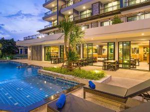甲米艾娃海洋度假村(Ava Sea Resort Krabi)