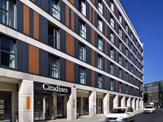 法蘭克福馨樂庭中心服務公寓