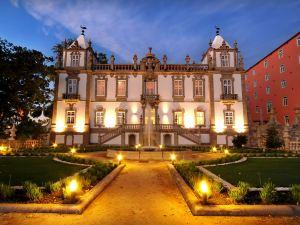 佩斯塔納帕拉西奧弗雷舒波薩達與國家紀念碑酒店