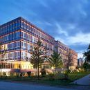 慕尼黑東展覽中心美居酒店