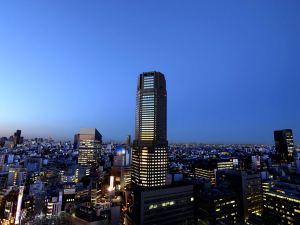 東京東急澀谷藍塔大飯店(Cerulean Tower Tokyu Hotel Tokyo)