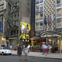 紐約亨利酒店 - 温德姆酒店酒店預訂