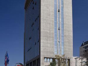 聖地亞哥富豪太平洋大酒店
