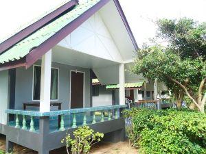 甲米蘭塔島棕櫚海灘度假村(Lanta Palm Beach Resort Krabi)