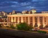 鹽湖城市區歡朋酒店
