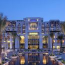 阿布扎比安娜塔拉東方紅樹林酒店及Spa(Eastern Mangroves Hotel & Spa by Anantara Abu Dhabi)