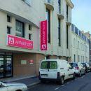 城市公寓南特西德康格雷酒店(Appart'City Nantes Cité des Congrès)