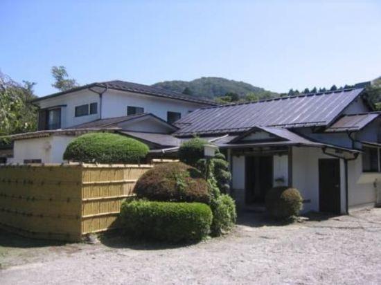 富士箱根旅館(Fuji-Hakone Guest House)外觀
