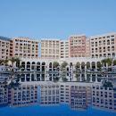 阿布扎比(大運河)麗思卡爾頓酒店(The Ritz-Carlton Abu Dhabi Grand Canal)