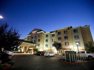 聖馬麗亞萬豪費爾菲爾德酒店