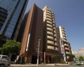 露櫻酒店 札幌站前北口