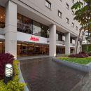 波哥大93阿頓酒店