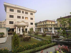 哈爾米卡酒店