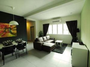 奧斯本公寓酒店(The Osborne Apartments)
