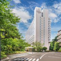 東京櫻花塔王子大酒店酒店預訂