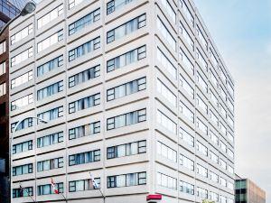 霍利斯哈里法克斯酒店 - 希爾頓集團逸林套房