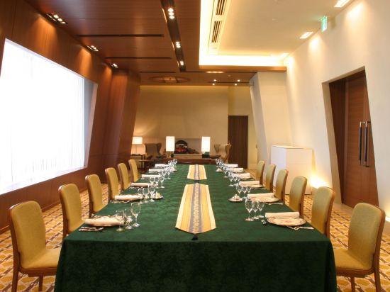 格蘭比亞大酒店(Hotel Granvia Osaka)會議室