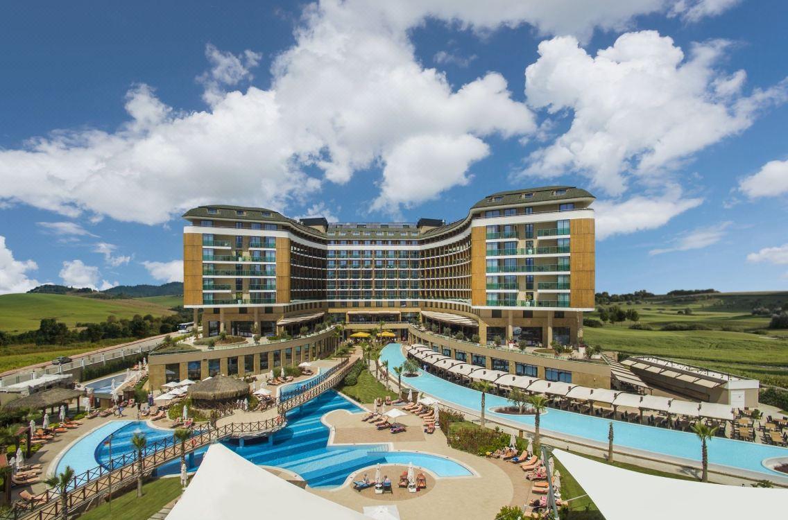 Aska Lara Resort Spa Antalya Hotel Reviews And Room Rates