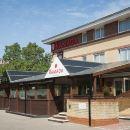 倫敦芬奇利華美達倫酒店(Ramada London Finchley)