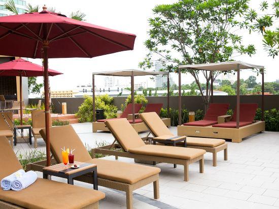芭堤雅海洋度假美居酒店(Mercure Pattaya Ocean Resort)其他